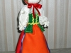 Лялька у польському вбранні