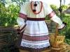 Дитячий український костюм