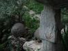 На подвір\'ї в Букатинці