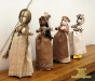 ляльки з конопель