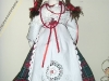 Ukrainian traditional doll
