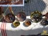 декоративні глиняні тарілі