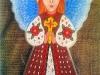 Наталя Дворяківська, розпис
