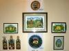 Виставка в Черкаському художньому музеї