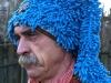 Мокша, козацька шапка
