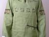 Мокша, сорочка, трипільські символи