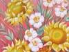 Серпень. 2007 р., 130-100, вовна ручне ткацтво