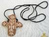 керамічний хрест