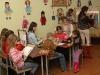 Ткані ляльки Олександри Пренко