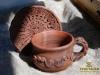 Ukrainian pottery
