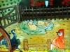 Живопис на склі Валерія Даниша