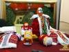 Велика лялька-мотанка мандрує світом