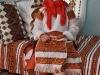Параска Юряк, вишивальниця