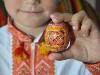 Василько, писанкар, 8 років