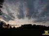 Сутінки в Прикарпатті