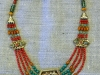Традиційні прикраси жінок Ладаку