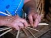 Плетіння з рогози