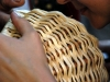 Плетіння з кореня сосни
