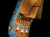 Взуття індіанців. Робота Андрія