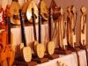 Miniature wood crafts