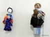 Виставка ляльок у Дніпропетровському будинку мистецтв