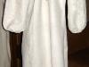 Сорочка вишита білим по білому