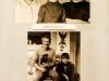 Іван Приходько з дружиною та синами