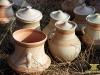 глиняні глечики
