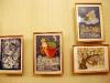 Картини вихованців столичних гуртків