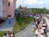 Свято біля школи