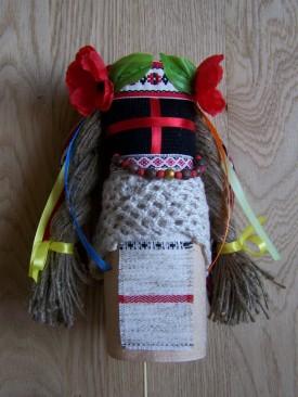 Ляльки Ірини Суліковської