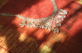 Mariah Chulak's beadworks