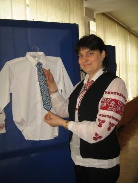 Тетяна Протчева, краватки