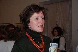 Тетяна Сосновська