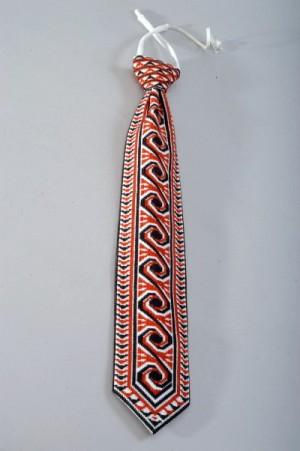 Вишивана краватка Протчевої