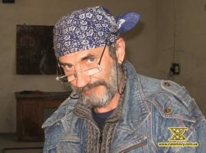 Богдан Лемик, коваль з Тернопільщини
