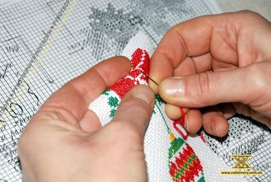візерунок для вишивки