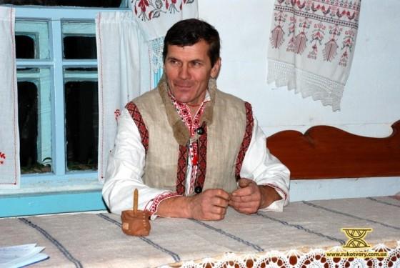 Леонід Шилов