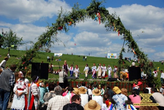 дитячий фестиваль