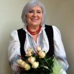Олександра Теліженко