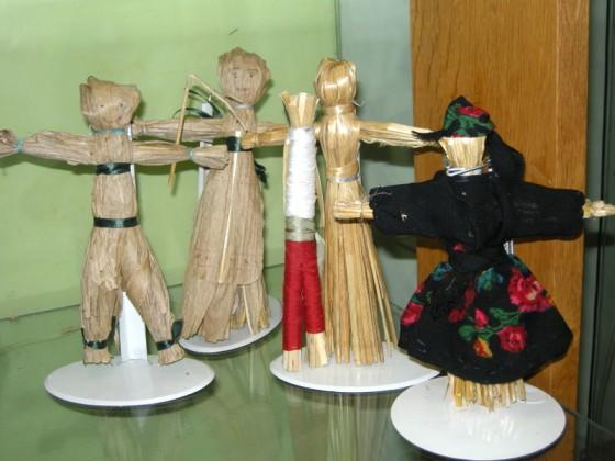 Українські ігрові ляльки