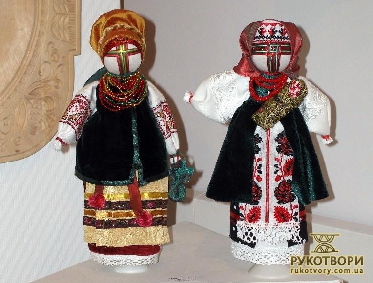 виготовлення ляльок.