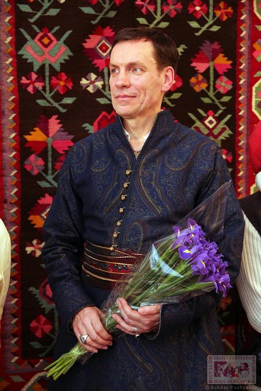 Юрій Мельничук