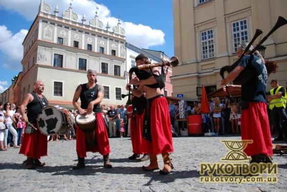 Угорські музиканти