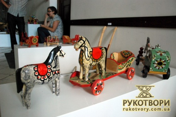Польська іграшка