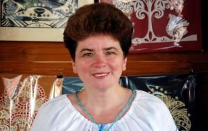 Тетяна Ваценко