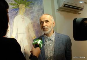 Петро Гончар