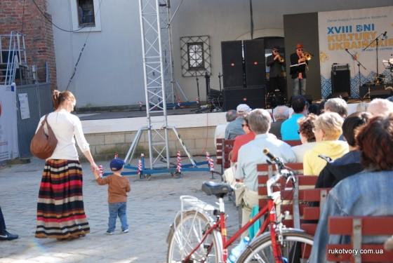Дні української культури у Щецині