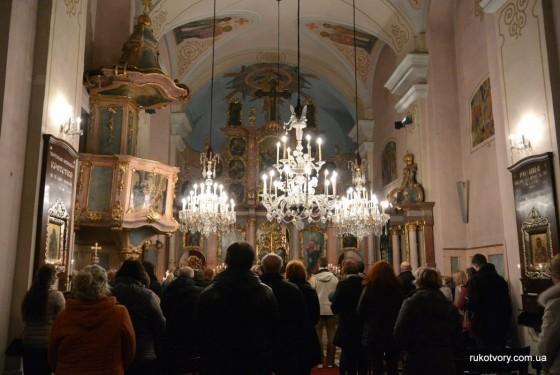 Українська церква у Відні