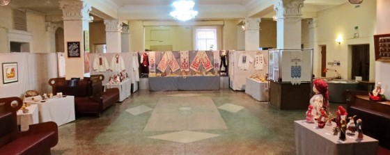 Виставка у Дніпропетровську
